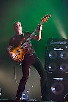 Christophe  HELLEC guitare basse