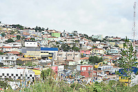 JARINU,SP, 06.06.2016 - TORNADO-JARINÚ. Uma forte chuva atingiu a cidade de Jarinu, interior de São Paulo, na noite de domingo, 05. Vista da cidade na manhã desta segunda-feira, 06.  Os metereologistas dizem que é o mesmo fenômeno que atingiu a cidade de Campinas na noite do último sábado o qual estão chamando de micro-explosão, quando uma chuva volumosa caiu de uma vez, deslocando assim uma grande quantidade de ar. (Foto: Mauricio Bento/ Brazil Photo Press)