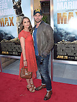 Daniel Gillies and Rachael Leigh Cook attends The Warner Bros. Pictures' L.A. Premiere of MAX held at The Egyptian Theatre  in Hollywood, California on June 23,2015                                                                               © 2015 Hollywood Press Agency