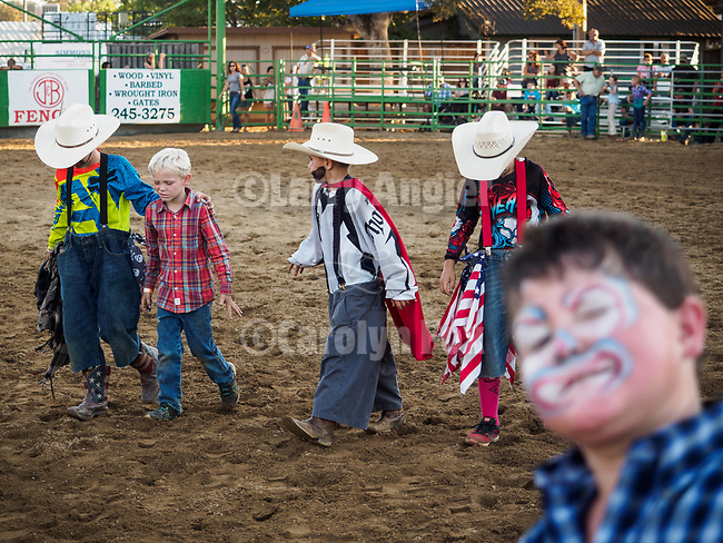 Photo Bomber, Mutton Bustin' at the 79th Amador County Fair, Plymouth, Calif.<br /> <br /> <br /> #AmadorCountyFair, #PlymouthCalifornia,<br /> #TourAmador, #VisitAmador,