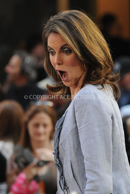 WWW.ACEPIXS.COM . . . . . ....May 8 2009, New York City....Natalie Morales on NBC's 'Today' show at the Rockefeller Center on May 8, 2009 in New York City. ....Please byline: KRISTIN CALLAHAN - ACEPIXS.COM.. . . . . . ..Ace Pictures, Inc:  ..tel: (212) 243 8787 or (646) 769 0430..e-mail: info@acepixs.com..web: http://www.acepixs.com