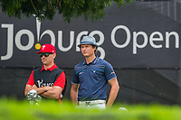 Tapio Pulkkanen (FIN) during the final round of the Joburg Open, Randpark Golf Club, Johannesburg, Gauteng, South Africa. 08/12/2017<br /> Picture: Golffile   Tyrone Winfield<br /> <br /> <br /> All photo usage must carry mandatory copyright credit (&copy; Golffile   Tyrone Winfield)