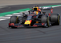 Max VERSTAPPEN (NDL) (ASTON MARTIN RED BULL RACING) during the Formula 1 Rolex British Grand Prix 2019 at Silverstone Circuit, Towcester, England on 14 July 2019. Photo by Vince  Mignott.