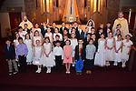 015 1st Communion