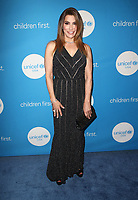 14 April 2018 - Beverly Hills, California - Jo Champa. Seventh Biennial UNICEF Ball Los Angeles held at The Beverly Wilshire Hotel. <br /> CAP/ADM/FS<br /> &copy;FS/ADM/Capital Pictures