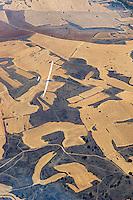 Nimbus 4 DM: EUROPA, DEUTSCHLAND, SPANIEN 06.08.2005: Segelflugzeug, Doppelsitzer, Offene Klasse, Motorsegler, Bau durch deutsche Firma Schempp Hirt in Kirchheim Teck.   Das Bild wurde aufgenommen in Zentral Spanien zwischen dem Alto Rey und Siguenza.