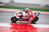 10th September 2017, Misano World Circuit, Misano Adriatico, San Marino; San Marino MotoGP, Sunday Race Day;  DANILO PETRUCCI - ITALIAN - OCTO PRAMAC - DUCATI