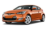 Hyundai Veloster Manual Hatchback 2017
