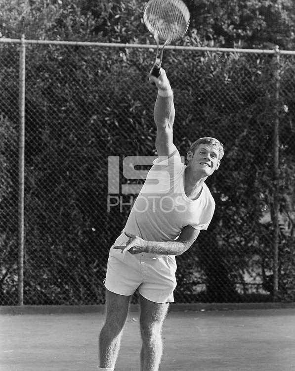 1968: Dean Scholobohm.