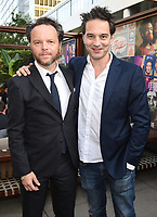 LOS ANGELES, CA - SEPTEMBER 16: (L-R) Noah Hawley and Jeff Russo attend the FX Networks and Vanity Fair 2017 Primetime Emmy Nominee Celebration at Craft LA on September 16, 2017 in Los Angeles, California. (Photo by Frank Micelotta/FX/PictureGroup)