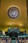 General Assembly Seventy-fourth session, 7th plenary meeting