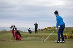 R&A Ready Golf