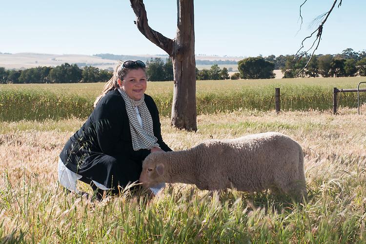 Savannah Lamb