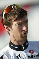 2009 Tour of Britain.Stage 5 - Stoke-Stoke.16 September 2009.Dan Lloyd - Cervelo Test Team