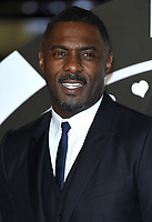 "Idris Elba<br /> arriving for the ""Molly's Game"" premiere at the Vue West End, Leicester Square, London<br /> <br /> <br /> ©Ash Knotek  D3357  06/12/2017"