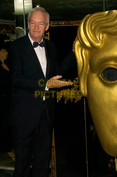JON SNOW.At the British Academy Television Craft Awards (BAFTA), the Dorchester, London, England..April 22nd, 2007.half length black tuxedo john.CAP/BEL.©Belcher/Capital Pictures
