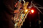Mar. 4, 2011; Collegiate Jazz Fest..Photo by Matt Cashore/University of Notre Dame