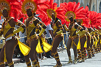 St Thomas Carnival<br /> U.S. Virgin Islands