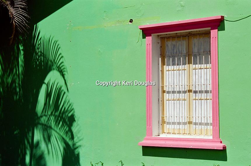Green House, San Bernadino, Paraguay