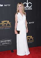 05 November  2017 - Beverly Hills, California - Holly Hunter. The 21st Annual &quot;Hollywood Film Awards&quot; held at The Beverly Hilton Hotel in Beverly Hills. <br /> CAP/ADM/BT<br /> &copy;BT/ADM/Capital Pictures