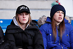 during the The FA Women's Championship match at the Proact Stadium, Chesterfield. Picture date: 12th January 2020. Picture credit should read: James Wilson/Sportimage