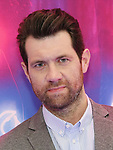 "Billy Eichner attends the Broadway Opening Night Arrivals for ""Angels In America"" - Part One and Part Two at the Neil Simon Theatre on March 25, 2018 in New York City."