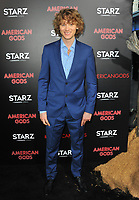www.acepixs.com<br /> <br /> April 20 2017, New York City<br /> <br /> Bruce Langley arriving at the premiere of 'American Gods' at the ArcLight Cinemas Cinerama Dome on April 20, 2017 in Hollywood, California.<br /> <br /> By Line: Peter West/ACE Pictures<br /> <br /> <br /> ACE Pictures Inc<br /> Tel: 6467670430<br /> Email: info@acepixs.com<br /> www.acepixs.com