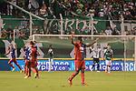 Deportivo Cali igualó 2-2 ante Independiente Medellín. Partido de ida final Copa Colombia 2019.