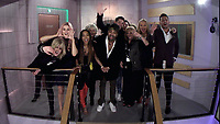 Housemates<br /> Celebrity Big Brother 2018 - Day 30<br /> *Editorial Use Only*<br /> CAP/KFS<br /> Image supplied by Capital Pictures