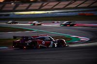 #5 360 RACING (GBR) LIGIER JS P3 NISSAN LMP3 JOHN CORBETT (AUS) ANDREAS LASKARATOS (GRC) JAMES WINSLOW (GBR)