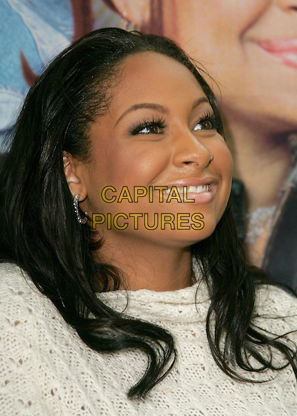 RAVEN SYMONE.Signs autographs  at Teen People's Rock -n- Shop Mall Tour held at The Laguna Hills Mall in Laguna Hills, California, August 14th 2004..portrait headshot.Ref: DVS.www.capitalpictures.com.sales@capitalpictures.com.©Capital Pictures.