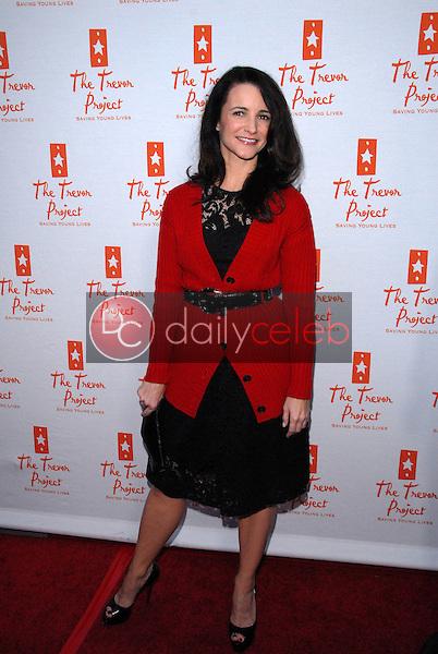Kristin Davis<br /> at Trevor Live, benefitting the Trevor Project, Hollywood Palladium, Hollywood, CA. 12-05-10<br /> David Edwards/DailyCeleb.com 818-249-4998