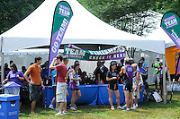 PHILLY TRI Day Two: Tents