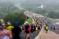 Austin's Cap10K is the largest 10K race in Texas and one of the top 10 in the nation.