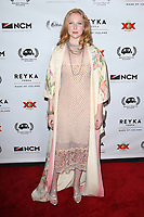 BEVERLY HILLS, CA - JUNE 6: Molly Quinn at the 18th Annual Golden Trailer Awards at the Saban Theatre in Beverly Hills, California on June 6, 2017. Credit: Faye Sadou/MediaPunch