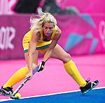 W- Australia v Sth Africa