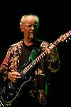 Martin Barre, Jethro Tull concert in Caesarea, Israel