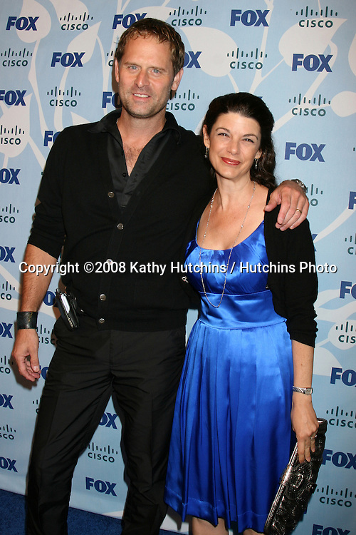 Jeffrey Nordling   arriving at the Fox ECO Casino Party at The London West Hollywood Hotel, in West Hollywood, CA on.September 8, 2008.©2008 Kathy Hutchins / Hutchins Photo....