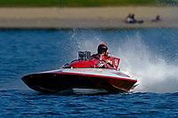 "Doug Brow H-10 ""Miss Vitamilk""  (7 Litre Hydroplane)"