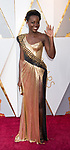 04.03.2018; Hollywood, USA: <br /> LUPITA NYONG'O <br /> attends the 90th Annual Academy Awards at the Dolby&reg; Theatre in Hollywood.<br /> Mandatory Photo Credit: &copy;AMPAS/Newspix International<br /> <br /> IMMEDIATE CONFIRMATION OF USAGE REQUIRED:<br /> Newspix International, 31 Chinnery Hill, Bishop's Stortford, ENGLAND CM23 3PS<br /> Tel:+441279 324672  ; Fax: +441279656877<br /> Mobile:  07775681153<br /> e-mail: info@newspixinternational.co.uk<br /> Usage Implies Acceptance of Our Terms &amp; Conditions<br /> Please refer to usage terms. All Fees Payable To Newspix International