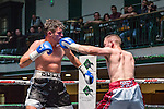 Matthew Wilton VS Liam Griffiths - Welterweight Contest