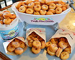 Trish's Mini Donuts - San Francisco