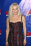 Ilene Kristen attending the Opening Night Performance of Perez Hilton in 'NEWSical The Musical' at the Kirk Theatre  in New York City on September 17, 2012.