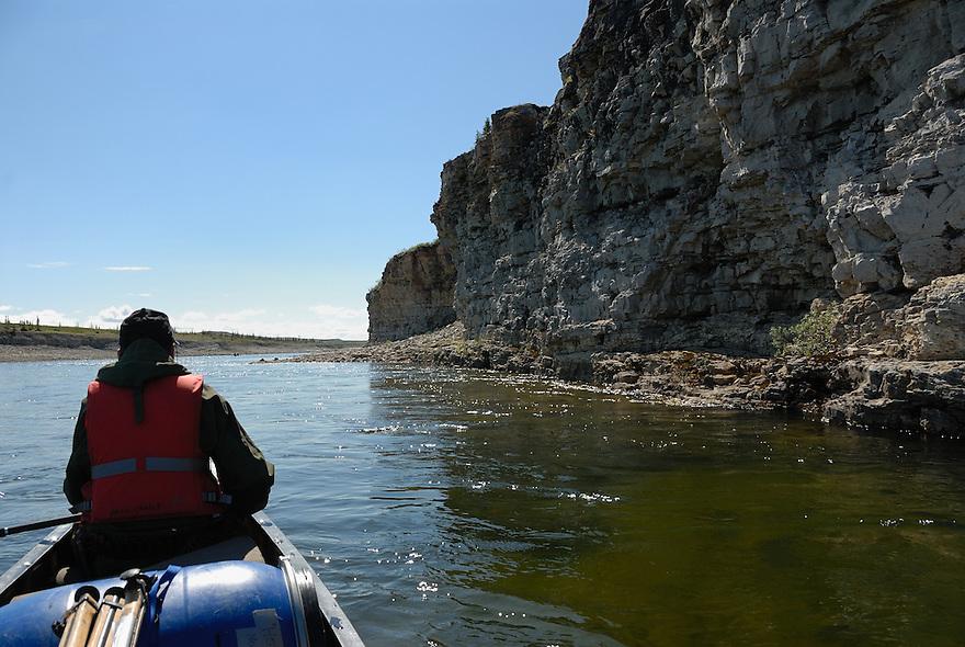 Arctic Canada,North west territories,NWT,Horton river