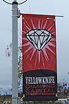 FLAGS OF YELLOWKNIFE
