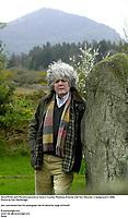 John Moriarty Kerry writer