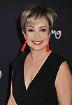 "Annie Potts 004 arrives at the premiere of Disney and Pixar's ""Toy Story 4"" on June 11, 2019 in Los Angeles, California."