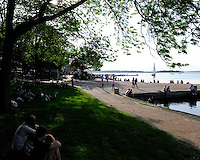 UW Memorial Union Terrace | Madison, Wisconsin | University of Wisconsin - Madison