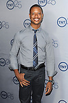 "Arjay Smith arriving to the ""TNT's 25th Anniversary Party"" held during the TCA at the Beverly Hilton Hotel on July 24, 2013 Beverly Hills CA."