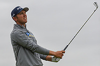 Seamus Power (IRL) watches his tee shot on 17 during round 2 of the AT&T Byron Nelson, Trinity Forest Golf Club, Dallas, Texas, USA. 5/10/2019.<br /> Picture: Golffile | Ken Murray<br /> <br /> <br /> All photo usage must carry mandatory copyright credit (© Golffile | Ken Murray)